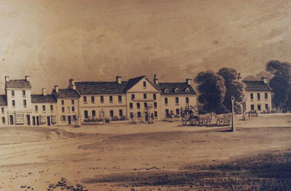 The Harrogate Club 1857